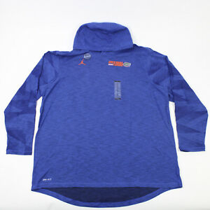 Florida Gators Nike Jordan Sweatshirt Men's Blue New without Tags