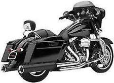 Silencieux et déflecteurs Cobra pour système d'échappement Harley-Davidson