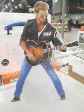 george michael  plv hollandaise display stand up