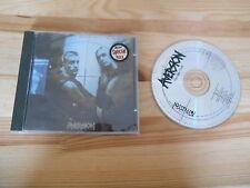 CD Metal Aversion - The Ugly Truth (12 Song) SPV ARMAGEDDON