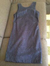 Robe Camaïeu Bleu Marine Taille 36