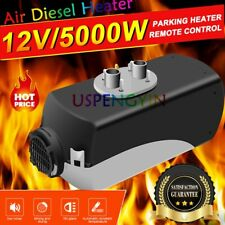 5kw Air Diesel Fuel Heater 12v Car Parking Heater Electric Heating Cooling Lcd Monitor Thermostat For Rv Motorhome Trailer Delicious In Taste Back To Search Resultsautomobiles & Motorcycles