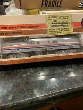 TYCO HO 251-07 Amtrak GG-1 Electric Locomotive NIB  Vintage