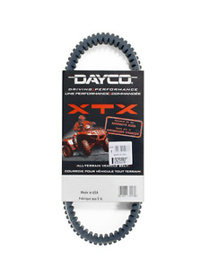 Courroie Transmission Renforcée Dayco XTX Arctic Cat 650 V-TWIN 4X4 AUTO 04-06