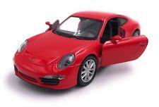 Porsche 911 Carrera S 991 Coche a Escala Auto Producto de Licencia 1 :3 4-39