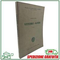 VITTORIO ALFIERI saggi Libro di Raffaello Ramat critica letteraria Sandron 1964