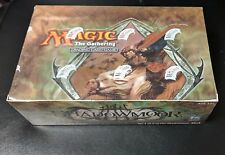 Magic MTG Shadowmoor Booster Box Factory Sealed English
