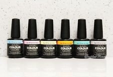 Artistic Nail Design Colour Gloss SET 6 ACG SPRING 2013 Collection Gel Pack Kit