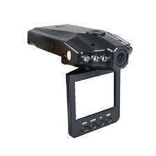VIDEOCAMERA TELECAMERA DVR LCD DA AUTO 2,5' HD 1080P USB VISIONE NOTTURNA mshop