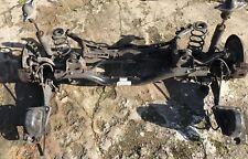 VW Golf Plus MK1 Complete Rear Axle 1K0500051BL 1K0505315BA