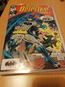 Detective Comics # 622