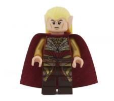 BOW /& ARROW minifigure hobbit//LOTR set 9474 rare NEW LEGO HALDIR THE ELF LORD