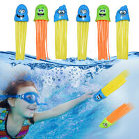 Diving Underwater Swimming Pool Toys Swimming/Diving Training Under Water Fun