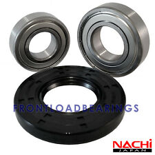 New! Front Load Ge Washer Tub Bearing And Seal Kit Fits Tank Wh45X10071