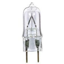 10 Bulbs 20 Watt XENON T4 CLEAR G8 / GY8.6 Base 20W Clear 20W 20Watts