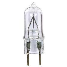 10 Bulbs 20 Watt XENON T4 CLEAR G8 / GY8.6 Base 20W Clear 20W 20Watts