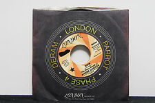 """ANDRE GAGNON """"Wow"""" 45rpm PROMO 7"""" NM with company sleeve"""