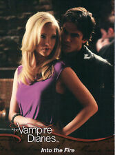 Vampire Diaries Season One Card #30