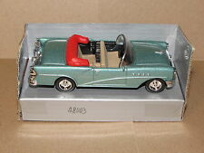 New Ray 1955 Buick Century 4 inch Die Cast Car NIB 48003