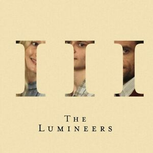 THE LUMINEERS - III (2LP)