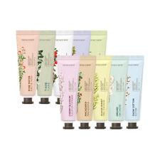 [THE FACE SHOP] Daily Perfumed Hand Cream - 30ml ROSEAU