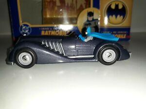 Corgi Batman 1940's DC Comics Batmobile VHTF Rare