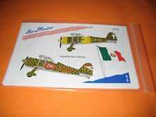 FIAT CR-42 FALCO BY AEROMASTER DECALS - AMD.48188