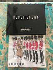 ~BRAND NEW~ BOBBI BROWN - LONDON CITY COLLECTION - EYE SHADOW PALETTE