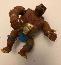 Teenage Mutant Ninja Turtle Rahzar Transforming Werewolf Figure