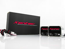 Xentec Premier 55 Watts 9007 HB5 6000K High/Low Diamond White HID Xenon Kit