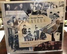 The Beatles - Anthology 1 1995 Capitol 34445 2 Cd Set Sealed