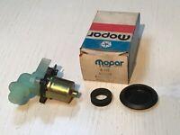 NOS Mopar 1978-1988 Plymouth Dodge Chrysler windshield washer pump p/n 3799462