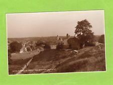 Tunbridge Wells the Common unused RP pc  Judges 12498 Ref J268
