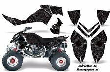 Atv Grafik Kit Sticker für Polaris Outlaw 500 525 06-08 Hish