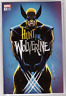 HUNT FOR WOLVERINE #1 J Scott Campbell Fan Expo Variant Cover /3000 First Print