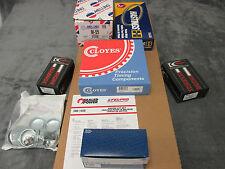Chevy 305 1996-02 VIN M Truck Engine Kit gaskets bearings rings Habla Espanol