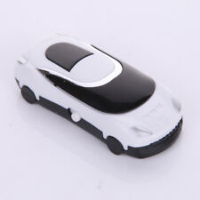 "*ANGEBOT* >cooler Design MP3 Player ""MiniCar"" & BONUS, SD-Slot WEIß aufladbar"