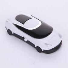 """cooler Design MP3 Player """"MiniCar"""" & BONUS, SD bis16GB, WEIß, aufladbar   *NEU*"""