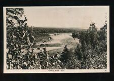 Canada Newfoundland Harry's River c1940/60s? Doris Parsond RP PPC