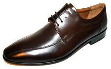 Chaussures habillées marrons pour homme, pointure 44