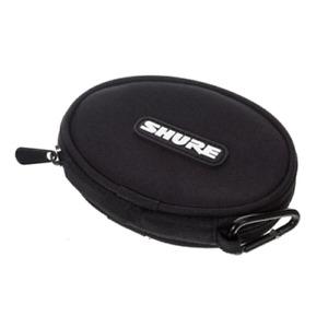 Replacement Shure Carry Case Zip Pouch for SE215 SE425 SE315 SE535 Headphone