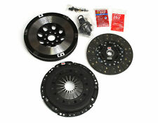 COMPETITION CLUTCH BMW E46 2.5 2.8 STAGE 2 CLUTCH KIT & FLYWHEEL M52 M54 Z3579