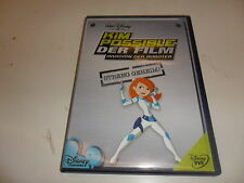 DVD  Kim Possible: Der Film - Invasion der Roboter