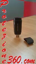 Micro telecamera nascosta in chiavetta USB lunga durata 8GB INCLUSA