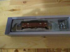 Spur TT gedeckter Güterwagen Gbs 1550 Tillig Art.Nr.501778
