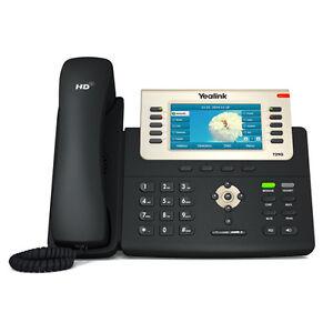 Yealink SIP-T29G  VOIP  IP PHONE BY YEALINK