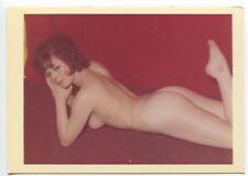 Vivienne Warren by  Harrison Marks Photographer & Husband  Color Photo  B6295
