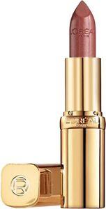 L'Oréal Paris Lipstick Color Riche Satin - 362 Crystal Cappuccino