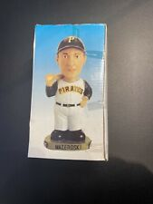 Bill Mazeroski Pittsburgh Pirates Bobble Head - Never Opened