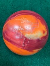 Track Ultra Heat Bowling Ball 15 lb